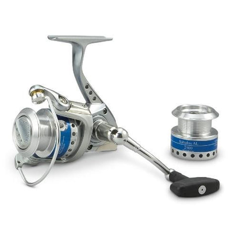 Wright & McGill Sabalos Spinning Reel 2500