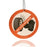 No Tyre Kickers Car Air Freshener