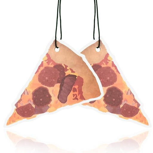 Pizza Slice Ciro Special Car Air Freshener