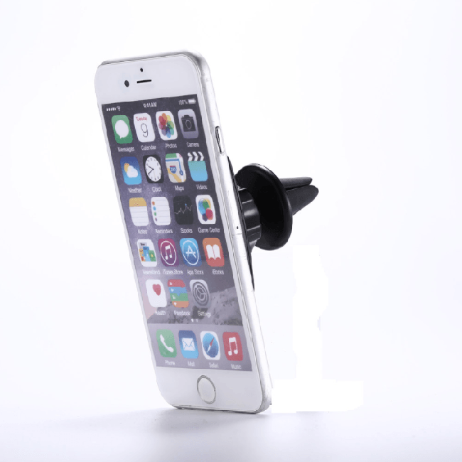 Square Mega Mounts Universal Air Vent Magnetic Mount-EmojiFresh