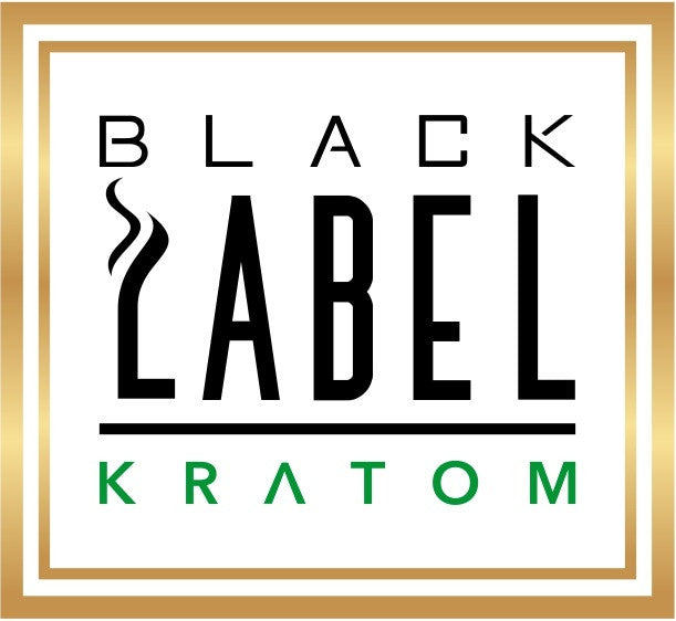 Black Label Kratom – Black Label Kratom