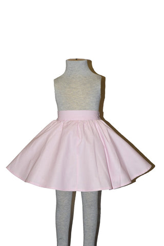 Kids Jivin' Skirt - Pink