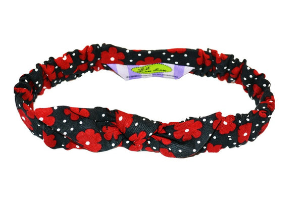 Mommy and Me Headband - Sally