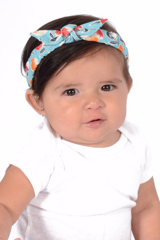 Mommy and Me Headband - Sherry