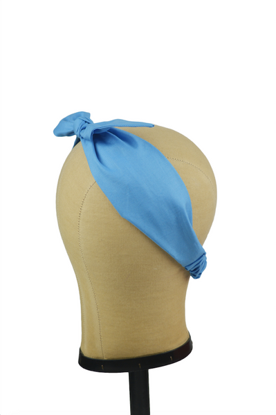 4 in 1 Headband - Blue