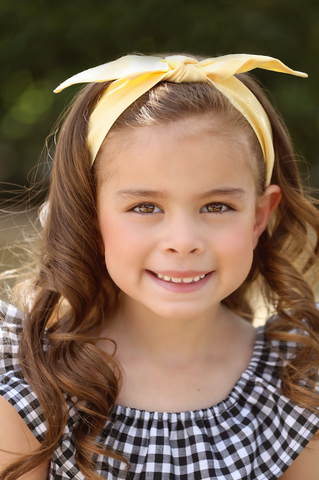 Kids 4 in 1 Headband