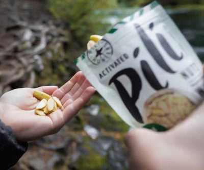 5 Reasons Why Pili Nuts are the World's Best Nut