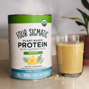 Four Sigmatic Keto Superfood