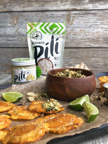 pili nut recipe