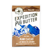 Pili Hunters Raw Cacao, Maca & Lucuma Pili Nut Butter - 20% OFF
