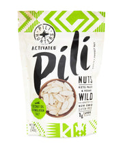 Pili Hunters famous coconut oil and Himalayan salt Pili Nuts 3x5oz BLOWOUT
