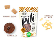 4-pack Pili Hunters™ Nut Variety FREE SHIPPING! - 20% OFF