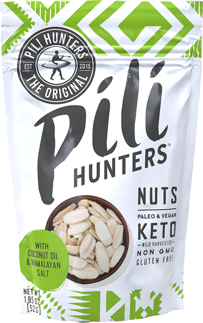 Pili Hunters™ Himalayan Salt & Coconut Oil (AS SEEN ON ABC's SHARK TANK) - 20% OFF