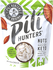 Pili Hunters™ Himalayan Salt & Coconut Oil (AS SEEN ON ABC's SHARK TANK)