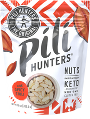 Pili Hunters™ Spicy Labuyo Chili (AS SEEN ON ABC's SHARK TANK)