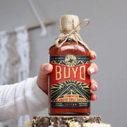 Buyo Fermented Hot Sauce
