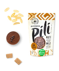 Pili Hunters™ Raw Cacao Pili Hunters (AS SEEN ON ABC's SHARK TANK)