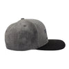 Flat Brim Trail Map Hat