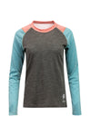 The Tevis Merino Jersey - 50% OFF