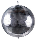 "ADJ	M-1212 12"" Glass Mirror Ball"