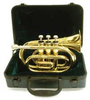 Windsor-Pocket Trumpet LPTO