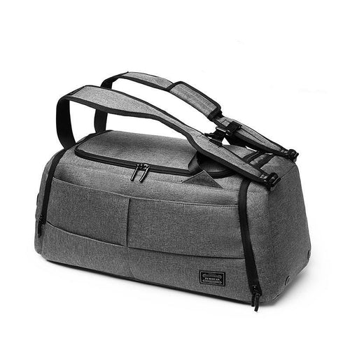 High-capacity Training Yoga Travel Bag