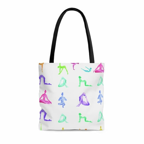 Yoga Sanctuary Everyday Tote Bag