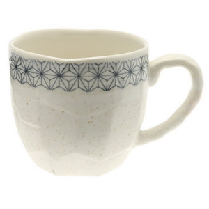Mug Craft Sea Salt Sashiko