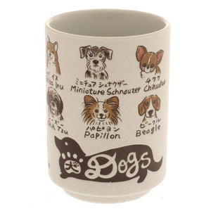 Favorite Dogs Teacup