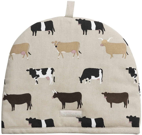 Cows Tea Cozy