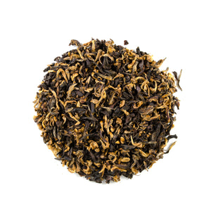 Assam Doomni Estate SPECIAL SFTGFOP-1 CL Lot #135 - Todd & Holland Tea Merchants