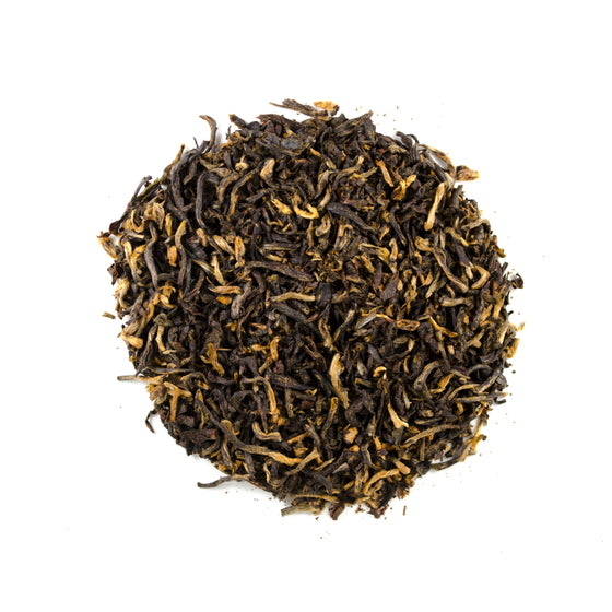 Assam Doomni Estate SFTGFOP Clonal - Todd & Holland Tea Merchants