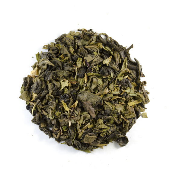 Moroccan Mint - Todd & Holland Tea Merchants