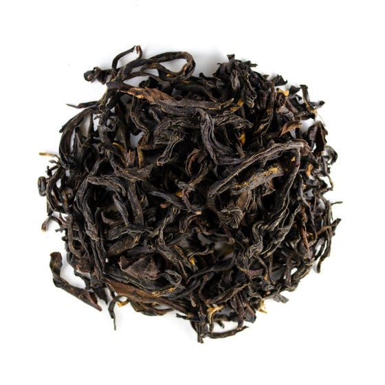 Formosa Honey Black Tea - Todd & Holland Tea Merchants