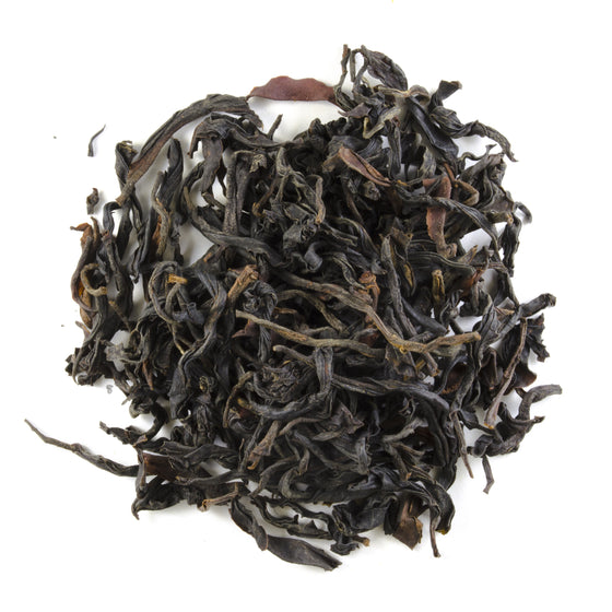 Ancient Wild Tree Tea - Todd & Holland Tea Merchants