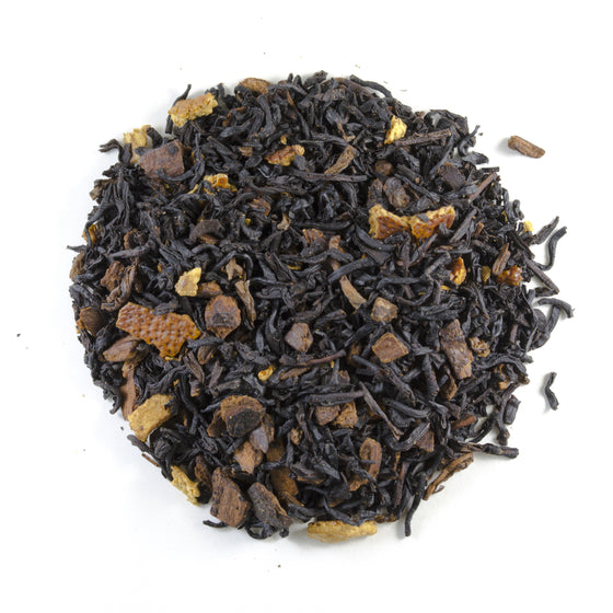 Original Spice Decaf - Todd & Holland Tea Merchants
