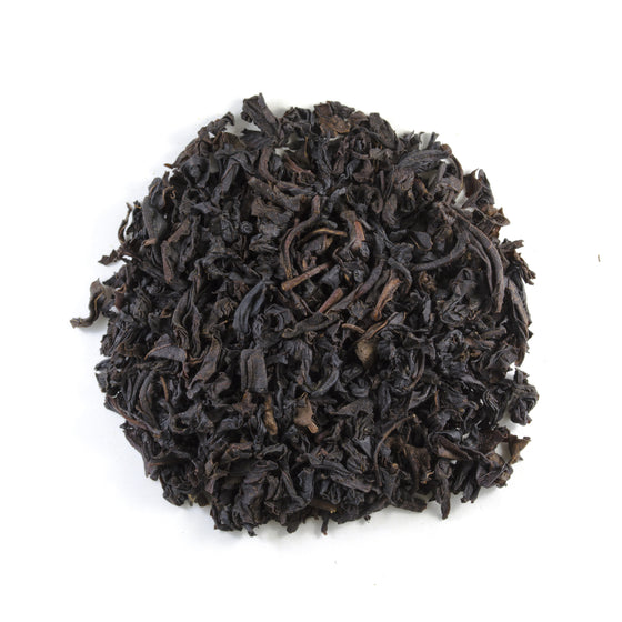 Vanilla Flavored Black Tea - Todd & Holland Tea Merchants