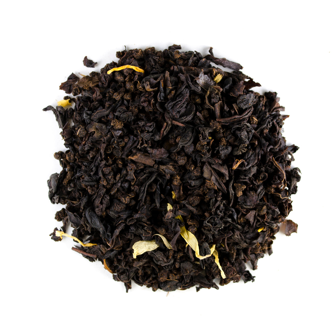 Fragrant Purple Passion Fruit - Todd & Holland Tea Merchants