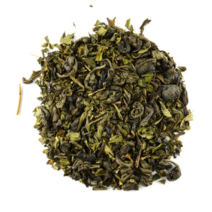 Double Mint Green - Todd & Holland Tea Merchants