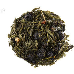 Sweet Berry Jazz - Todd & Holland Tea Merchants