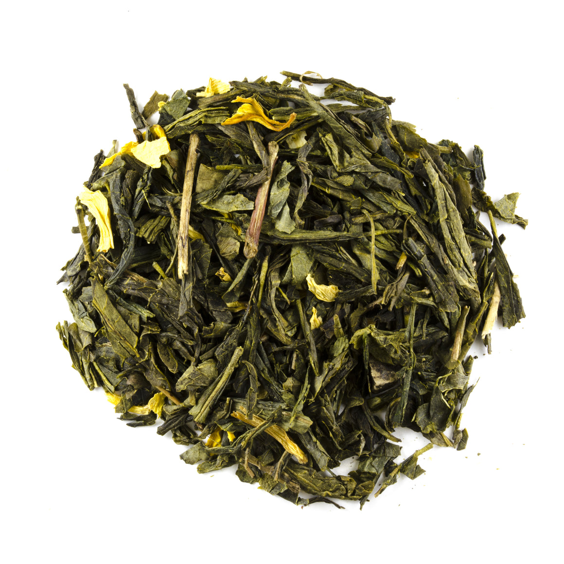 Garden Sun Peach - Todd & Holland Tea Merchants