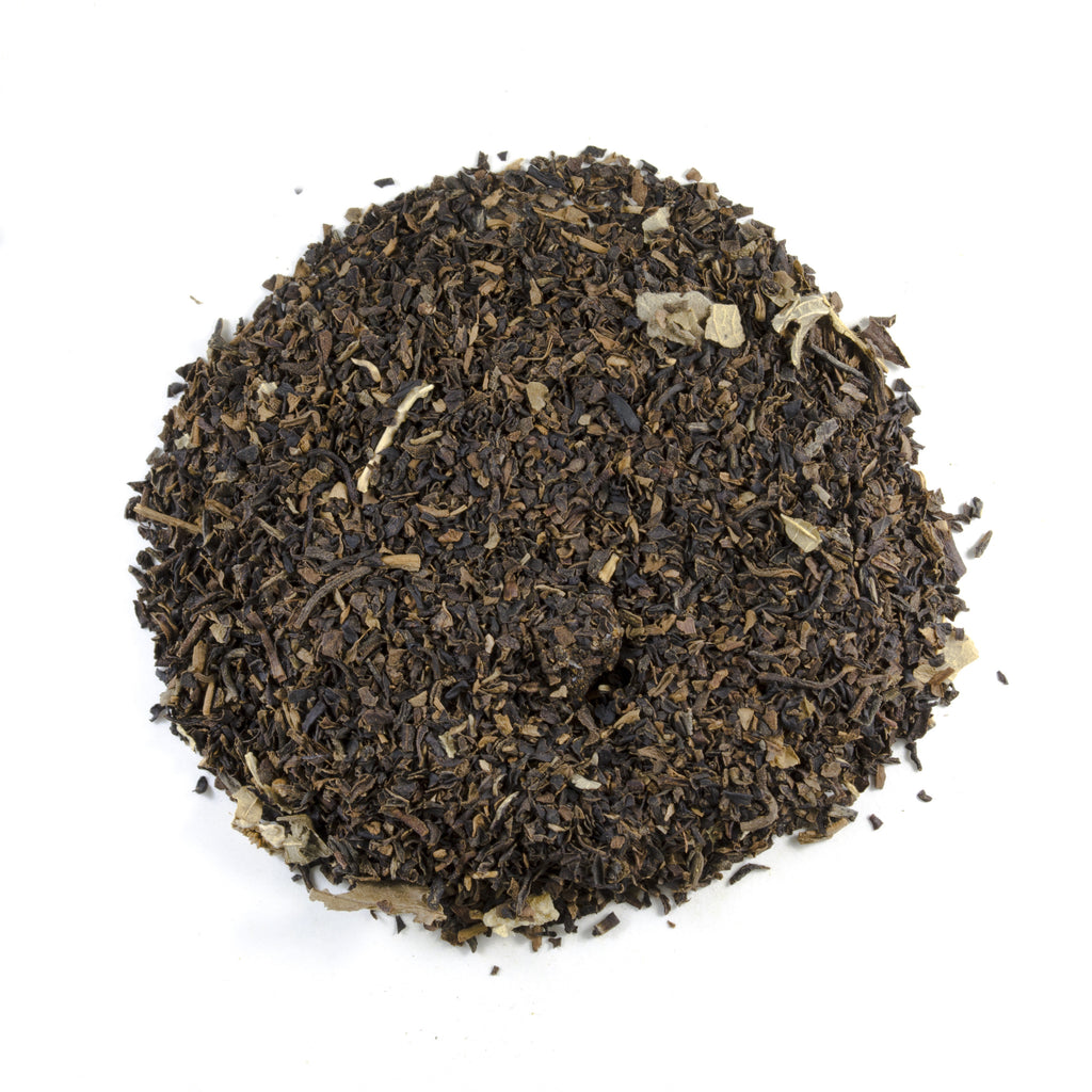 Black Currant Decaf - Todd & Holland Tea Merchants