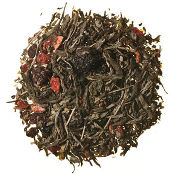 Sweet Berry Jazz Decaf - Todd & Holland Tea Merchants