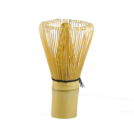 Bamboo Whisk - Todd & Holland Tea Merchants