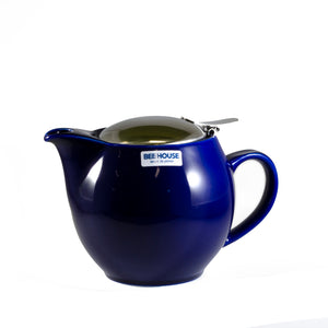 Zero Japan 2 Cup Teapot - Todd & Holland Tea Merchants
