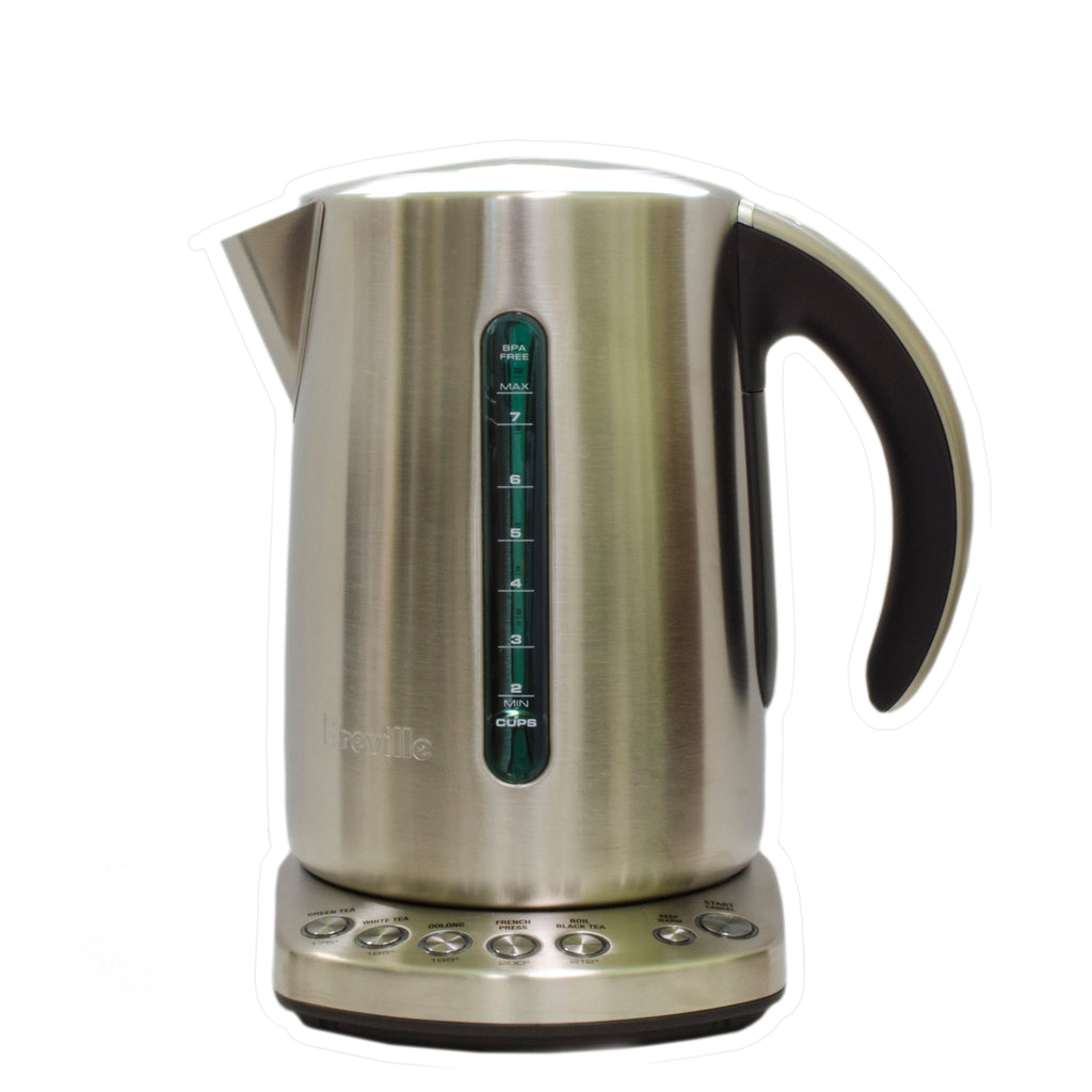 Breville IQ Kettle - Todd & Holland Tea Merchants