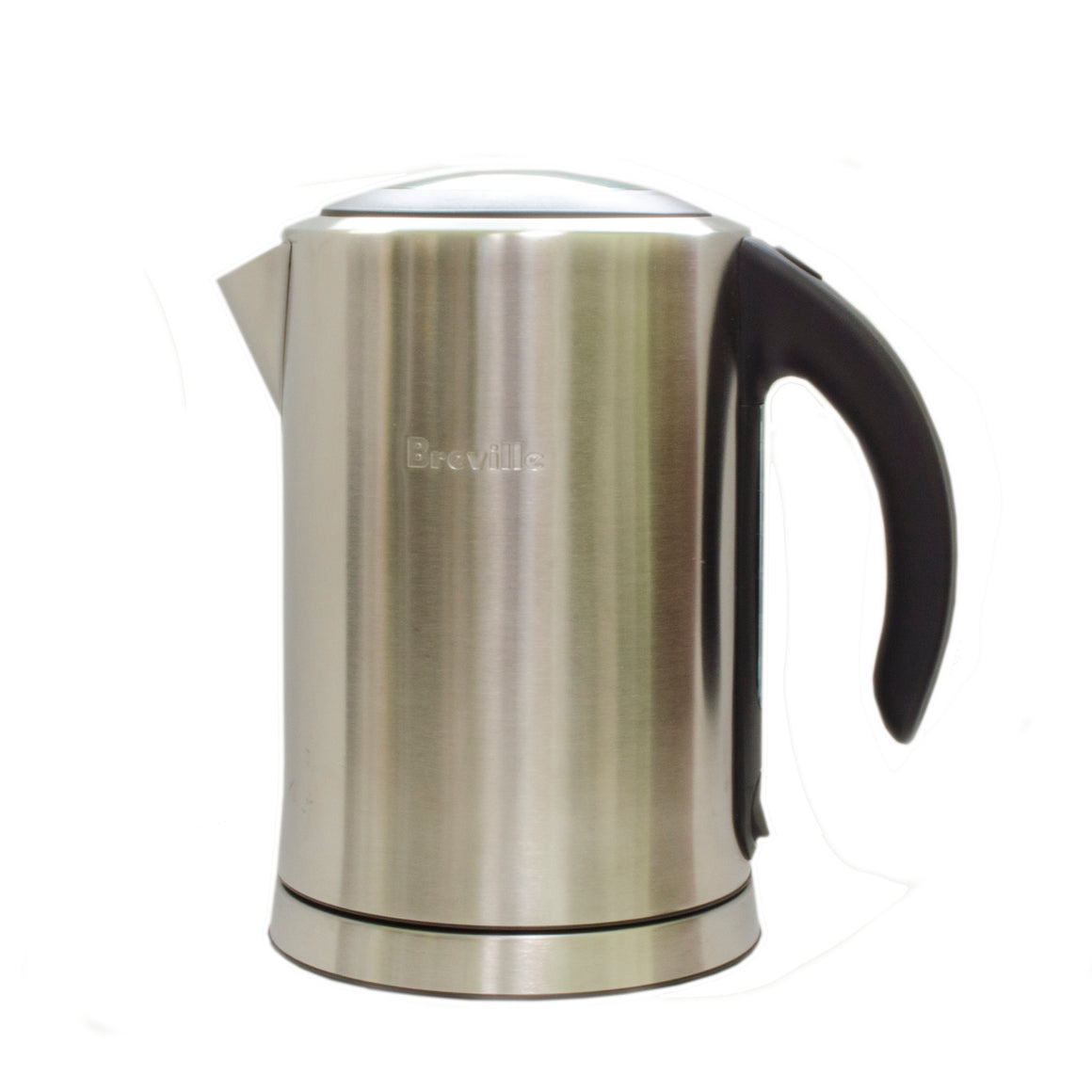 Breville Soft Top Kettle - Todd & Holland Tea Merchants
