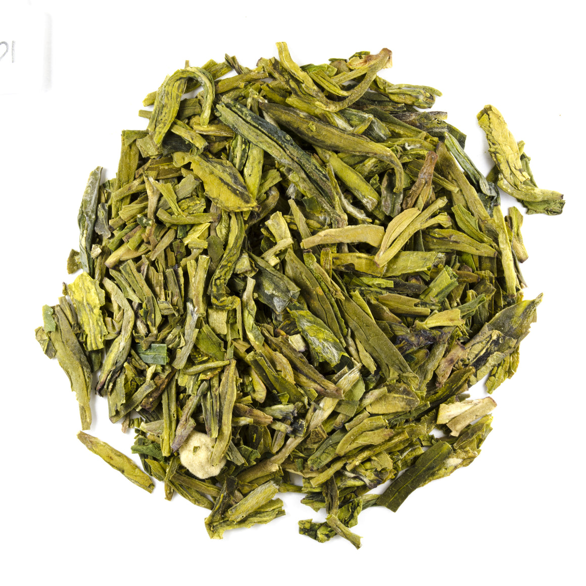 Lung Ching Dragon's Well Special - Todd & Holland Tea Merchants