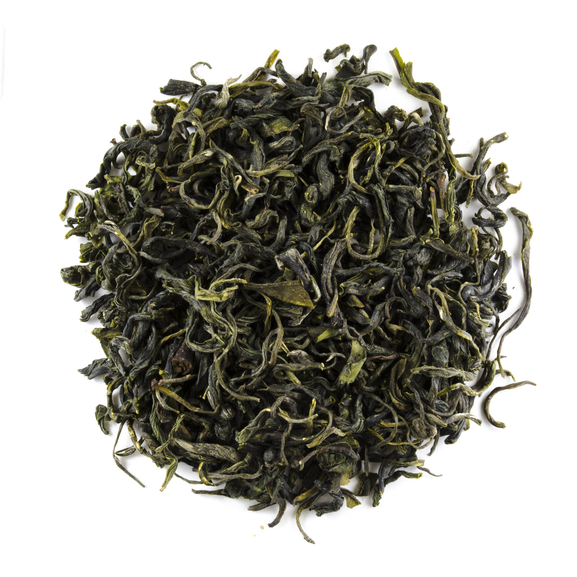 Five Peaks Green Jade - Todd & Holland Tea Merchants