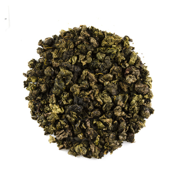 Orchid Oolong